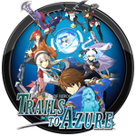The Legend of Heroes - Trails to Azure Icon v2