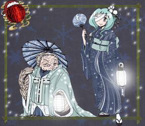 Wintersleep Tsukiko Naho