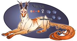 Imperial Jader - Neaera [Auction- CLOSED]