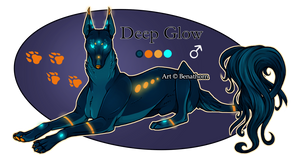 Imperial Jader -Deep Glow [Auction- CLOSED]
