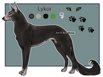 Domestic Jader- Lykoi [Raffle-CLOSED]