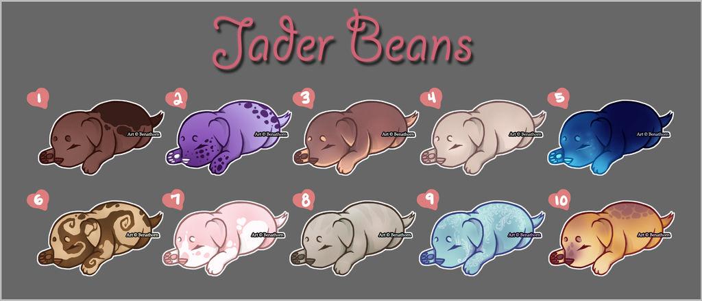 Bean Batch #4 (CLOSED)