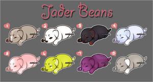 Bean Batch #5 (CLOSED)