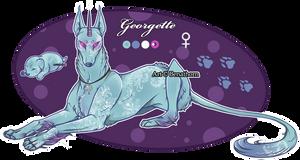 Imperial Jader- Georgette [Bean- Grown]