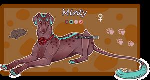 Domestic Jader- Minty [Bean- Grown]