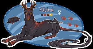 Feral Jader- Alcina [Bean- Grown]
