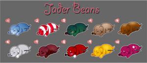 Bean Batch #10 (CLOSED)