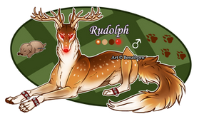 Imperial Jader- Rudolph [Bean- Grown]