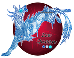 Imperial Jader- Ice Queen [Auction- CLOSED]