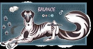 Imperial Jader- Balance [Bean- Grown]