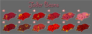 Bean Batch #12 (CLOSED)