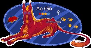 Imperial Jader- Ao Qin [Bean- Grown]