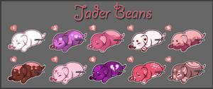 Bean Batch #13 (CLOSED)