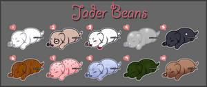 Bean Batch #16 (CLOSED)