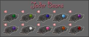 Bean Batch #30 (CLOSED)