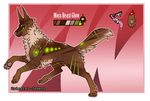 Feral Jader- Moss Beast Glow [Auction-CLOSED]