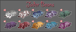 Bean Batch #36 (CLOSED)
