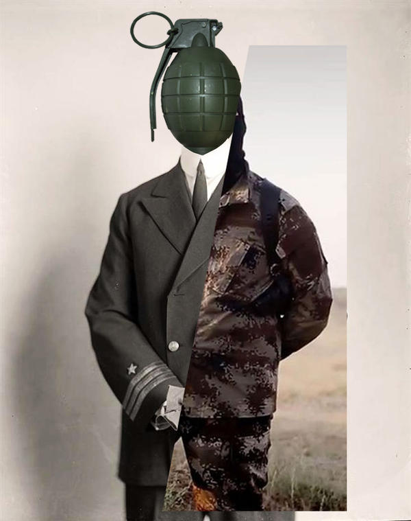 Serving the country by jugadi