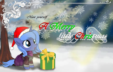 Krini wish you a merry christmas by AVCHonline