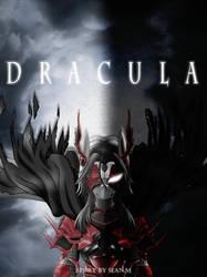 Dracula book cover