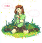 UNDERTALE - Cute Chara #2