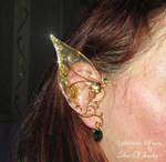 Lothlorien Elf Ears