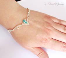 Elven Dream bracelet by Lyriel-MoonShadow