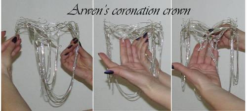Arwen's Crown by Lyriel-MoonShadow