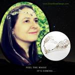 Moon Goddess tiara by Lyriel-MoonShadow