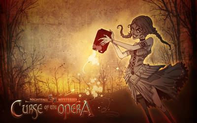 CoTo: Wallpaper 02 1280x800 by Ethereal-Mind