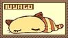 Nyago Stamp