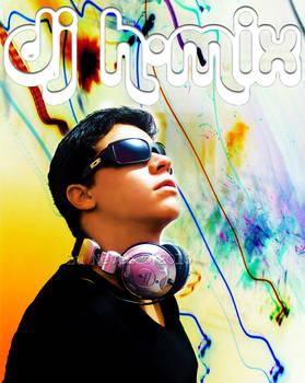 DJ H-Mix