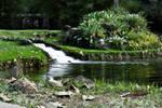 lil' waterfall