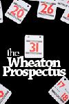 Wheaton Prospectus