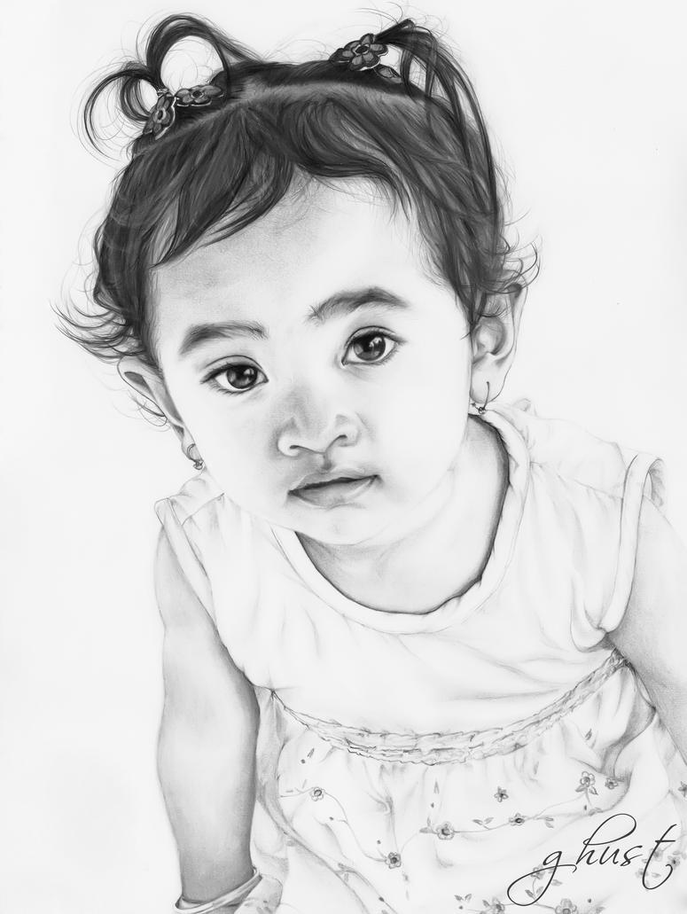 Zalfa Widad Azizah by ghust88