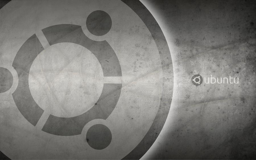 Wallpaper: Ubuntu Widescreen by HonooNoKarite