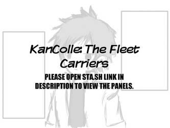 KanColle: The Fleet Carriers
