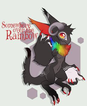 Kiridon 11 Somewhere over the rainbow