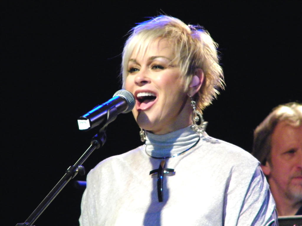 Lorrie morgan don t worry baby