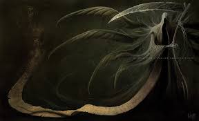 Alis Mortis: Wings of Death by AgentGhost-S111