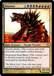 Akantor Card