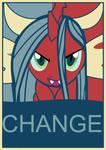Chrysalis (Change)