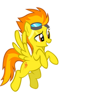 Spitfire by TheMedic22