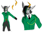 scrappy jade troll adopt CLOSED by deadaccount-mount