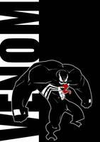 Venom Black by Micha81
