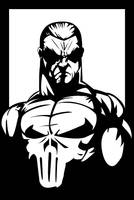 Punisher by Micha81