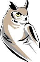 Owl by Micha81