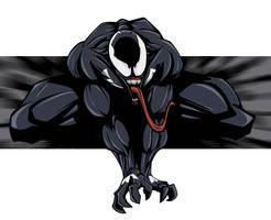 Venom by Micha81
