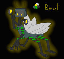 Beat ref