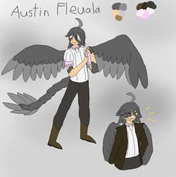 Austin Fleuala ref